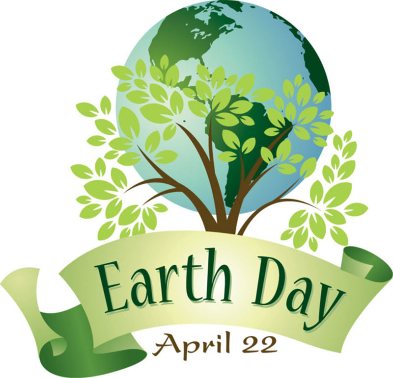 Today is Earth Day