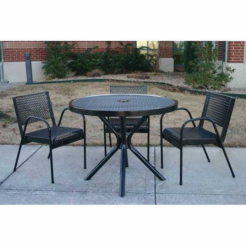 Commercial Patio Tables Chairs National Outdoor Furniture