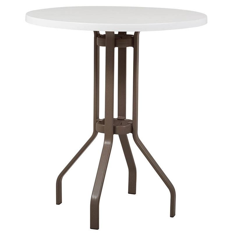 Round Bar Top Table Image Collections Table Decoration Ideas
