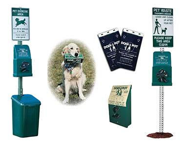 Commercial Pet Waste Products National Outdoor Furniture