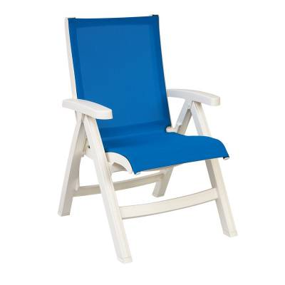 Belize Folding Sling Chair