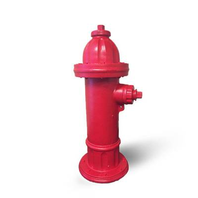 Dogipot Fire Hydrant