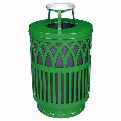 40 Gallon Covington Receptacle