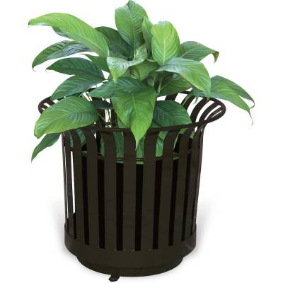 Lexington Round Planter