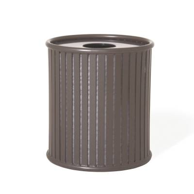 36 Gallon Augusta Trash Receptacle