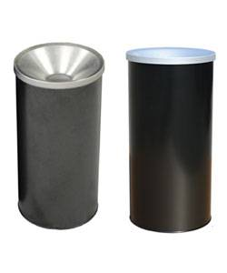 Trash Disposal - Outdoor Ash Receptacles - Standard Ash Urn