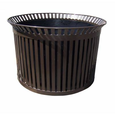 Miscellaneous - Commercial Planters - Iron Valley Planter