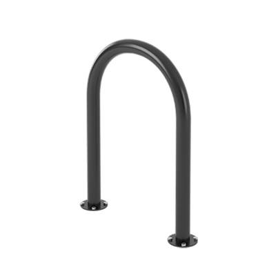 Commercial Bike Racks - Loop Bike Rack