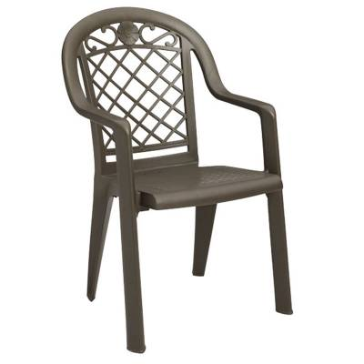 Savannah Stacking Armchair - Image 2