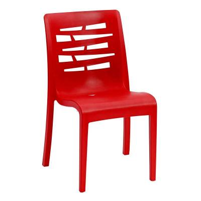Grosfillex Patio Furniture - Resin Chairs - Essenza Stacking Chair
