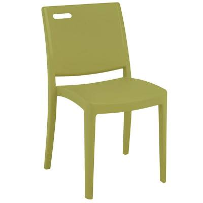 Metro Stacking Chair - Image 2