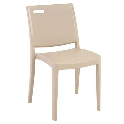 Metro Stacking Chair - Image 3