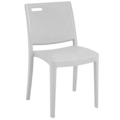 Metro Stacking Chair - Image 6