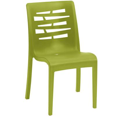 Essenza Stacking Chair - Image 4