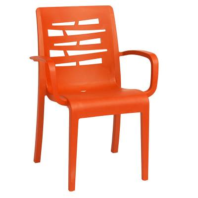 Essenza Stacking Arm Chair - Image 2