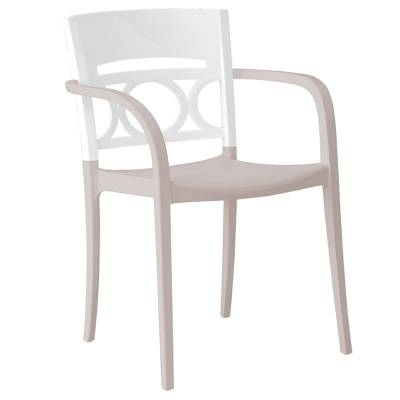 Moon Stacking Armchair - Image 3