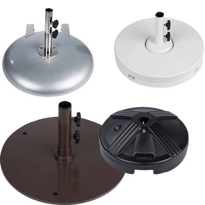 Umbrellas & Bases - Umbrella Bases