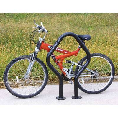 Commercial Bike Racks - Flare Bike Rack