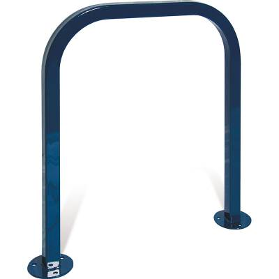 Commercial Bike Racks - Deluxe Inverted Bike Rack