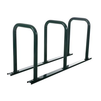 Commercial Bike Racks - Mayville Multi Bike Rack - Surface Mount
