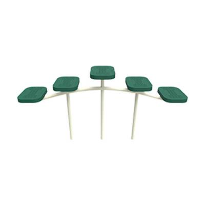 Pet Waste - Dogipot Arched Stepping Stones
