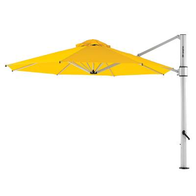 Frankford Eclipse 13 ft. Octagon Cantilever Umbrella - Image 1