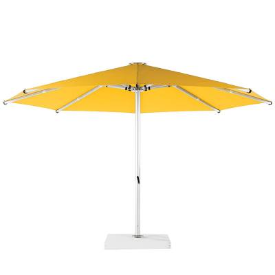 Frankford Nova 16 ft. Octagon Commercial Market Umbrella - Image 1