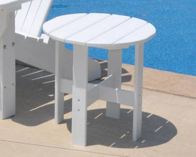 Adirondack Chairs - Adirondack Side Table
