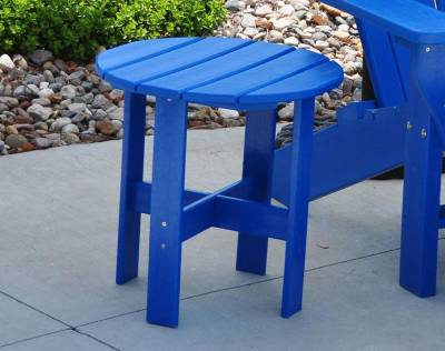 Adirondack Side Table - Quick Ship - Image 2