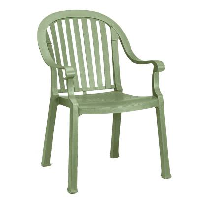 Colombo Classic Stacking Armchair - Image 3