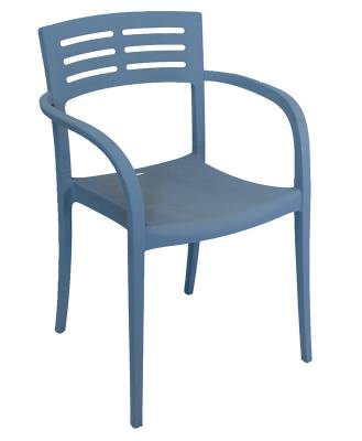 Vogue Stacking Armchair - Image 2
