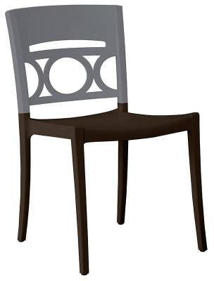 Moon Stacking Chair - Image 2
