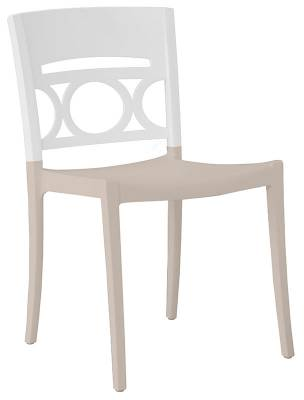 Moon Stacking Chair - Image 3