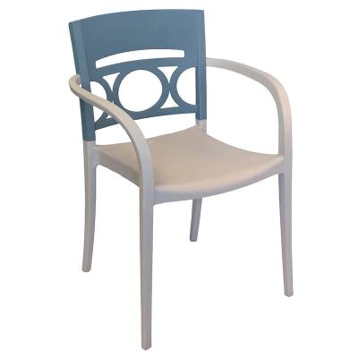 Moon Stacking Armchair - Image 2
