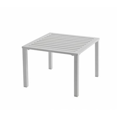 Grosfillex Patio Furniture - Sunset Sling - Sunset Low Table