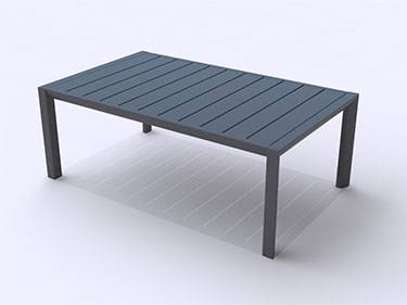 Sunset Cocktail Table - Image 2