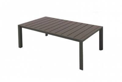 Grosfillex Patio Furniture - Sunset Sling - Sunset Cocktail Table