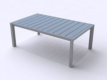 Sunset Cocktail Table - Image 3