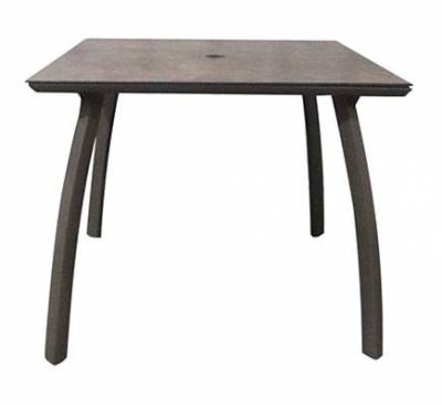 "36"" Square Sunset Table - Image 1"