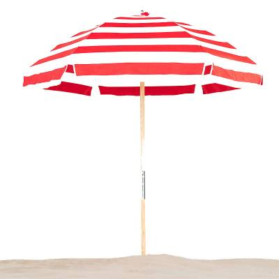 Umbrellas & Bases - Beach Umbrellas
