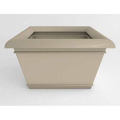 Catalina Resin Planter - Image 1