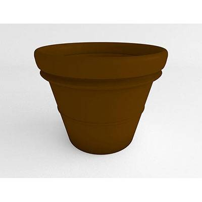 Vase Resin Planter - Image 1