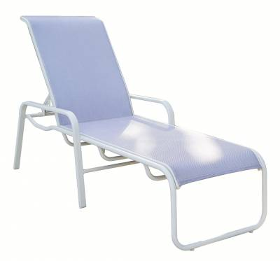 Generations Sling Stacking Chaise Lounge - Image 2